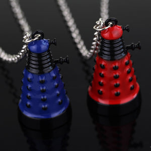 Blue Red Pendant Jewelry For  Women