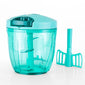 M6 Manual Vegetable Chopper