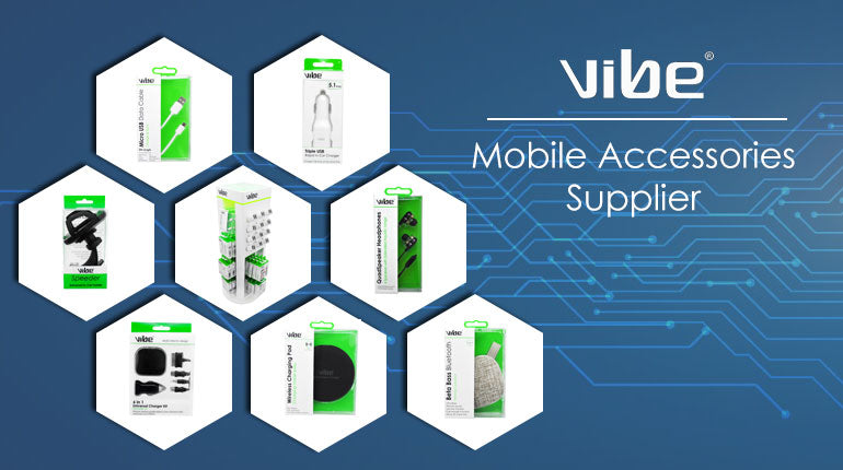 mobile accessories supplier