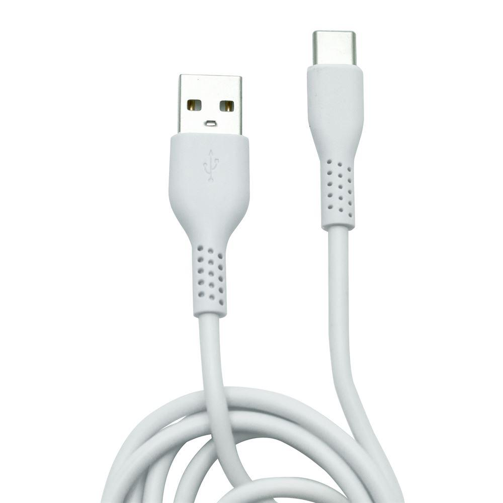 Type C 1M Rounded USB Cable
