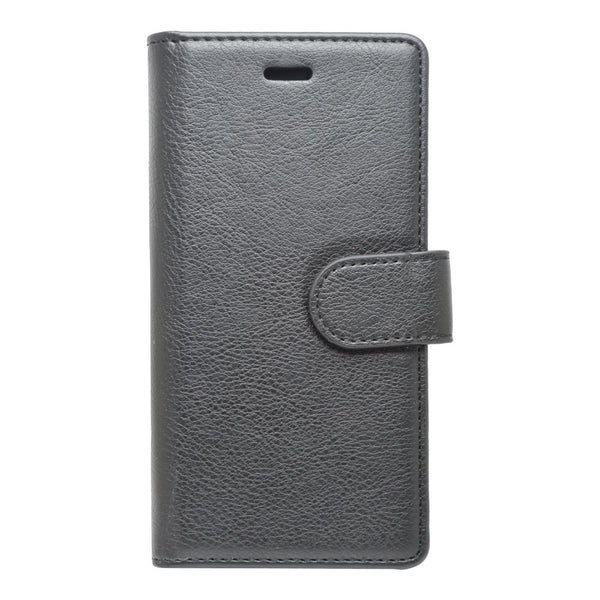 Flexible PU Leather iPhone 11 Wallet case