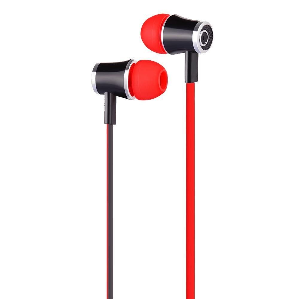 Vibe Extra Bass Power High Performance 3.5MM Handsfree with mic, Audio Components by Vibe Centre