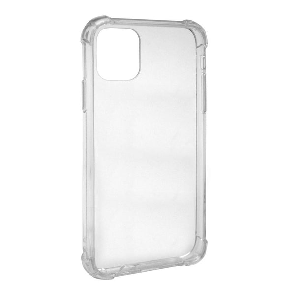 Vibe High Quality Flexible Transparent Gorilla Case for Smartphones