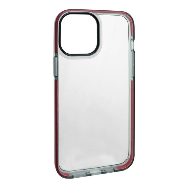 Vibe High Quality Flexible Transparent Puloka Case for Smartphones