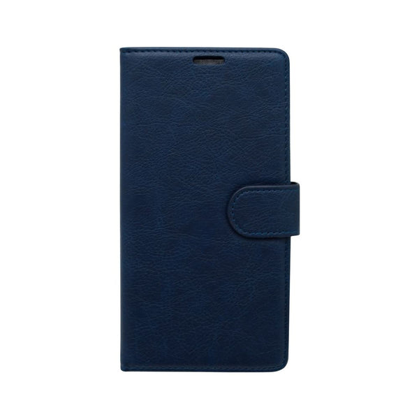 Vibe High Quality Flexible PU Leather Wallet case for all iPhones