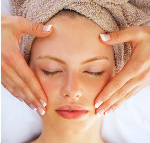 Facial Treatments Kitchener
