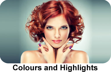 Colours and Highlights