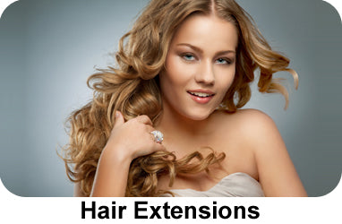 Hair Extensions Kitchener