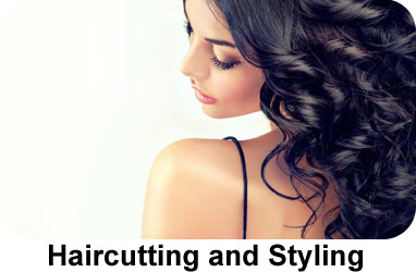 Haircutting and Styling Kitchener