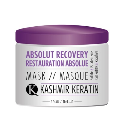 Kashmir Absolute Recovery Mask 473ml