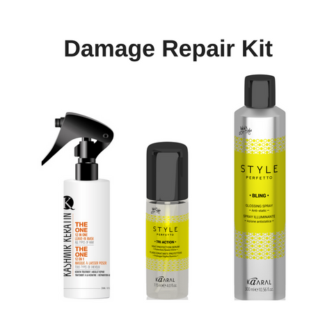 Damage Repair Kit