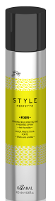 Fixer Strong Hold Protective Finishing Spray