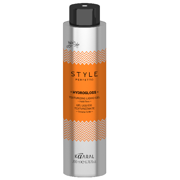 Style Creativity HYDROGLOSS Texturizing Liquid Gel