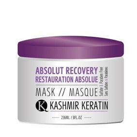 Keratin - Absolut Recovery 236ml
