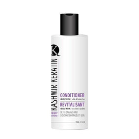 Keratin - Deep Conditioner Oily 236ml