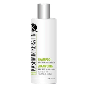 Keratin - Shampoo All Hair Types 473ml