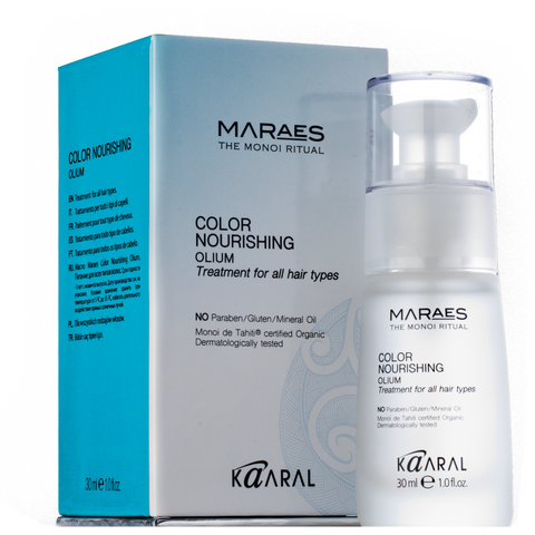 Maraes Color Nourishing Olium