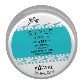 Crystal Water Wax