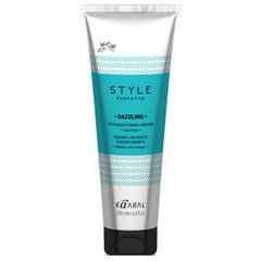 Dazzling Straightening Cream
