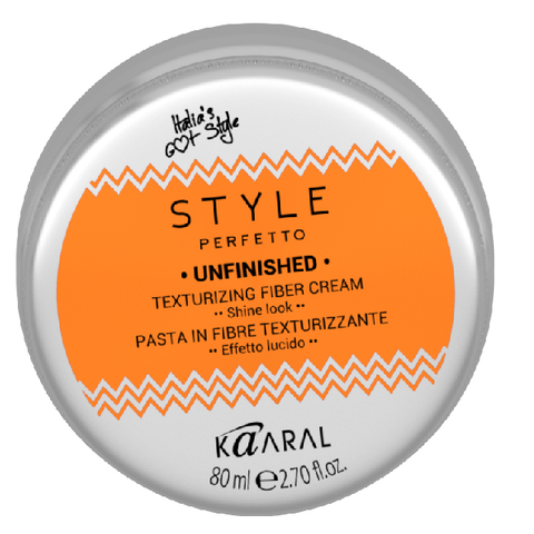 Style Creativity UNFINISHED Texturizing Fiber Cream
