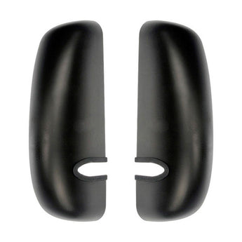 Kenworth T170/T270/T370/T440/T470/T600/T800 Black Door Mirror Cover