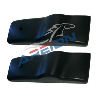 Freightliner Columbia Truck Lower Mirror Arm Cover