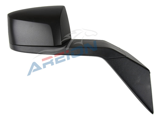 Volvo Truck Hood Mirrors | Fits 630 670 730 780 2004-2016 VNL and VN Models | Areion
