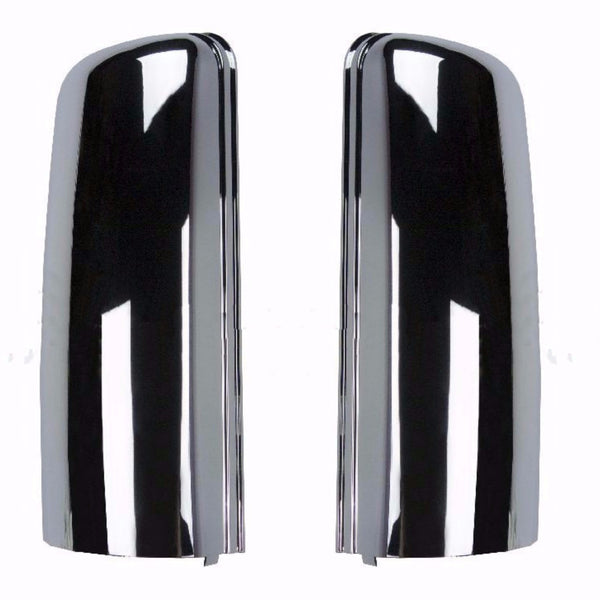 Freightliner Cascadia Mirror cover come as a set or just one side
