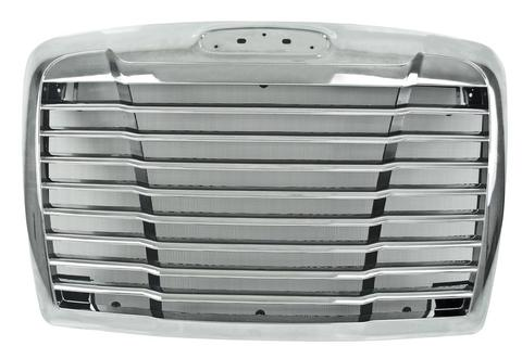 Freightliner Century Truck Chrome Grille w/ Bugscreen OEM A17-16132-001