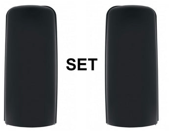 Freightliner Cascadia mirror covers fit 2008-2013 models