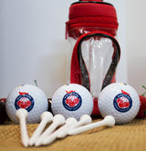 Mini Golf Bag Gift Set