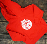 National Cherry Festival Logo Toddler Hoodie