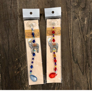 Whimsical Suncatcher