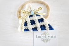 ~*Blueberry Pie Slice*~ Fall Headband or Clip