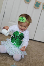~*Little Bit O' Luck*~St. Patrick's Day Headband or Clip