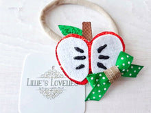 ~*Apple Pie*~ Fall Headband or Clip