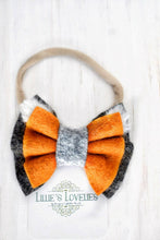 ~*Fox Friend*~ Fall Headband or Clip