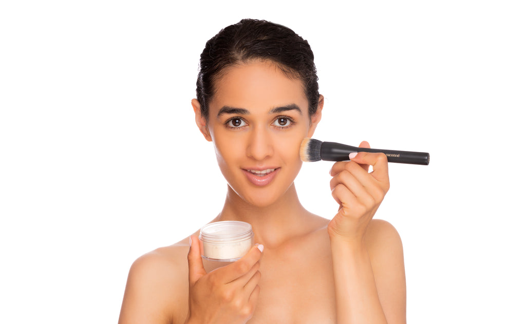 A Guide To The Best Foundation For Olive Skin Mented Mented Cosmetics
