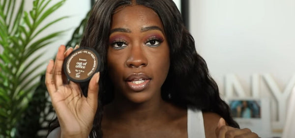 New! Sunkissed Bronzer Collection Swatch Video!