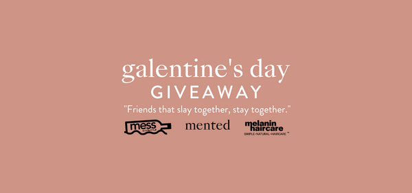Galentine's Day Giveaway 2021