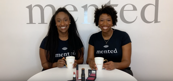 Mented Cosmetics founders discuss makeup and marketing