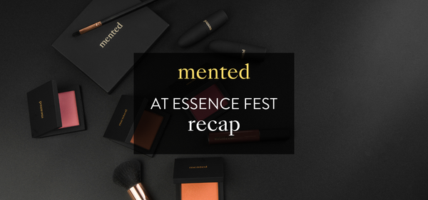 Mented at Essence Fest 2019