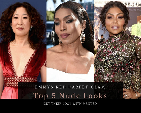 Top 5 Nude Looks: Emmys 2018