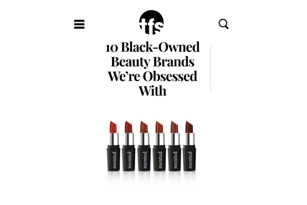 10 Black-Owned Beauty Brands We're Obssessed With