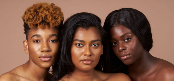 How to Find the Perfect Foundation for Dark Skin