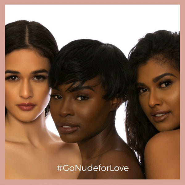 Go Nude for Love