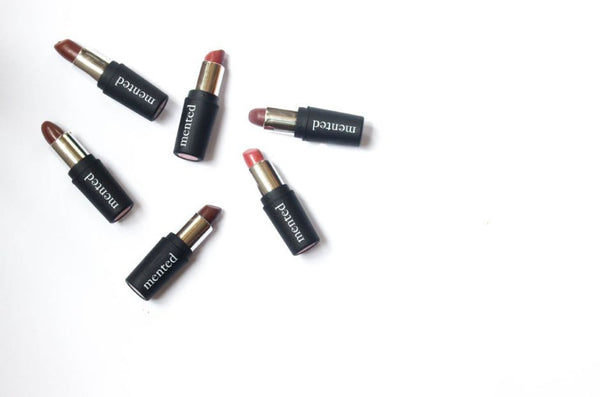 Review: 6 Nude Lipsticks for Women of Color