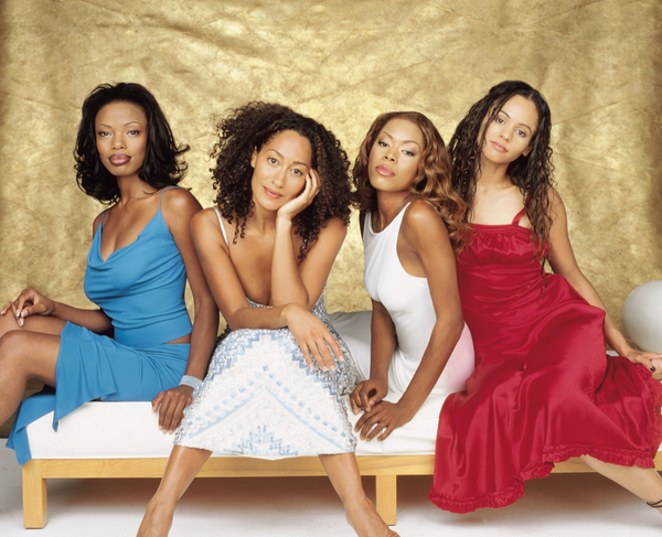 Girlfriends: The Friends and Looks You Need This Holiday Season