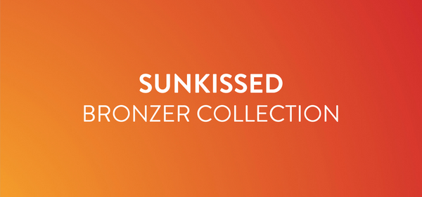 Introducing Our Sunkissed Bronzer Collection