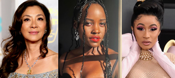 Top 5 Nude Looks: 2019 Red Carpet Glam